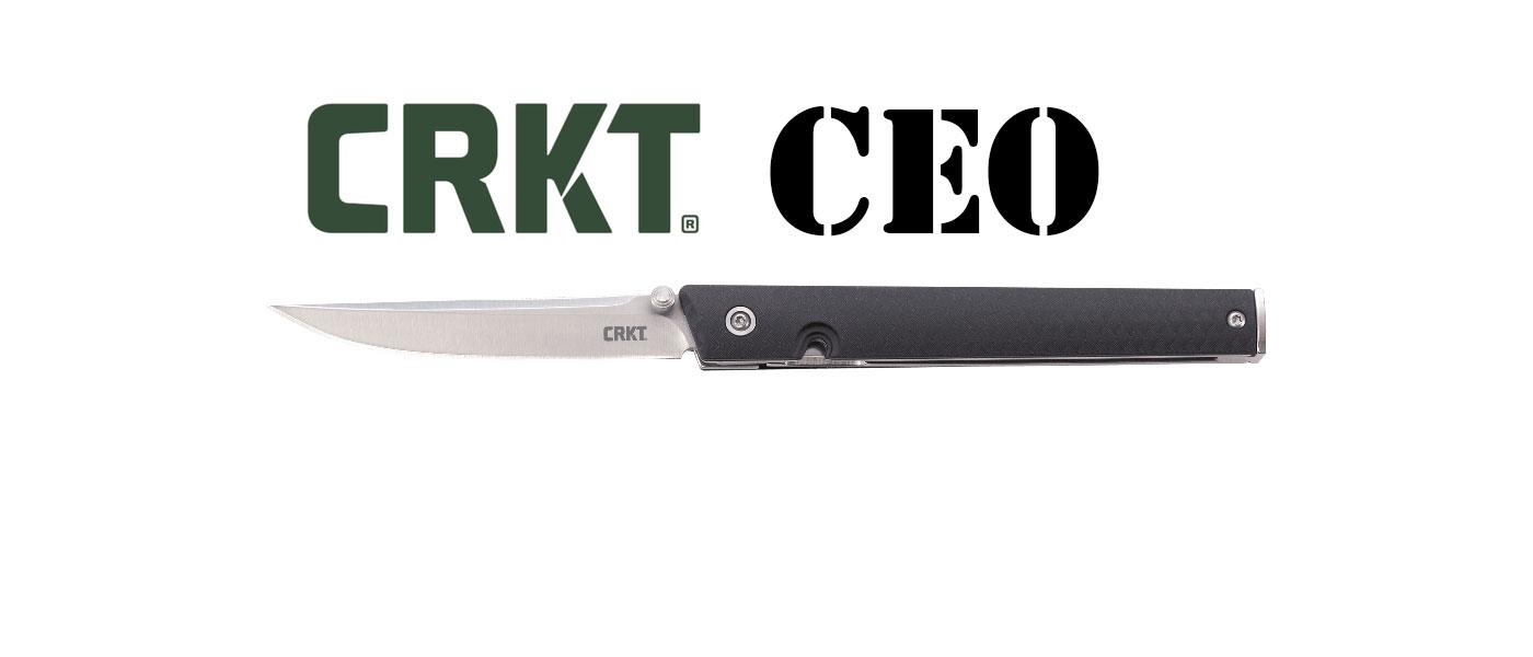CRKT CEO BANNER