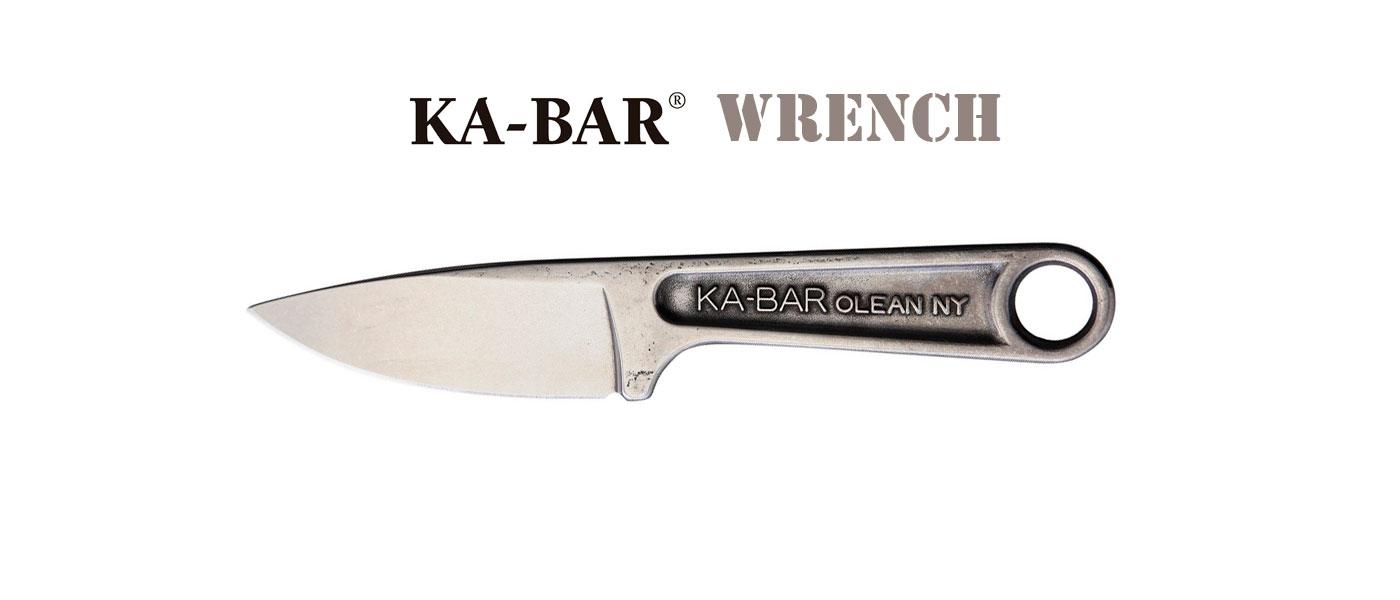 Faca Ka-Bar Wrench Knife