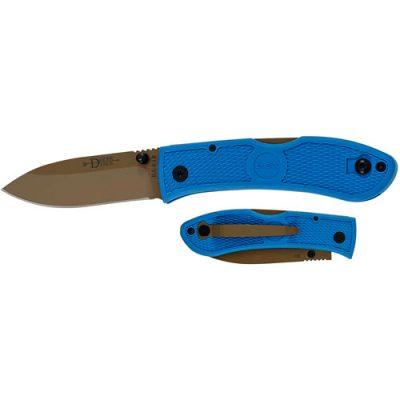 Canivete Ka-Bar Dozier